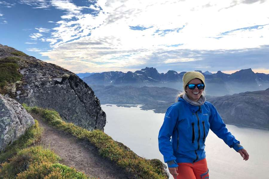 Norwegian Champion and Adventurer – Swiss Time